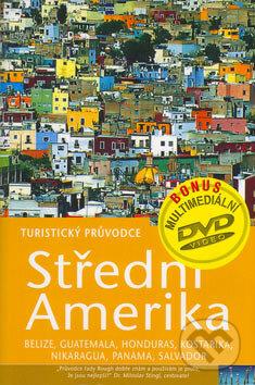 Střední Amerika - Peter Eltringham, Jean McNeil a kolektív