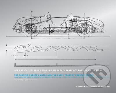 Porsche Carrera - Rolf Sprenger