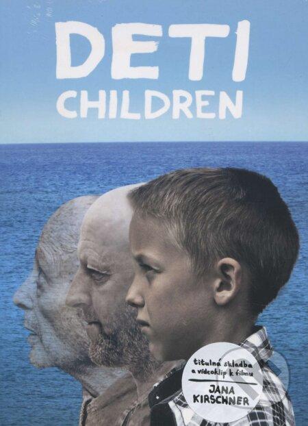 Deti / Children DVD