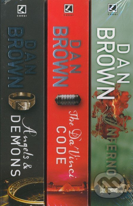 Dan Brown (Box Set) - Dan Brown