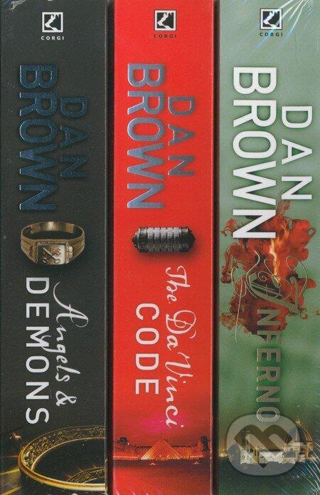 Dan Brown (Box Set) - Dan Brown
