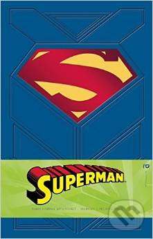 Superman: Ruled Journal -
