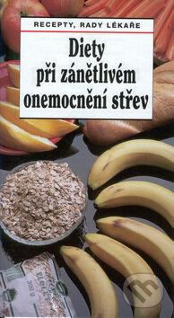 Diety při zánětlivém onemoc - Milan Lukáš, Jaroslav Hejzlar