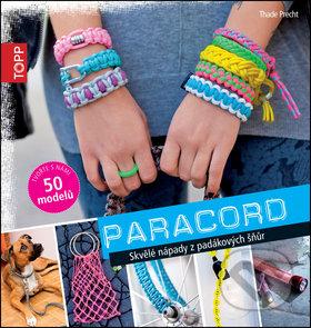 Paracord - Thade Precht