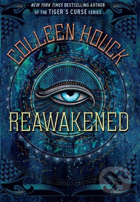 Reawakened - Colleen Houck