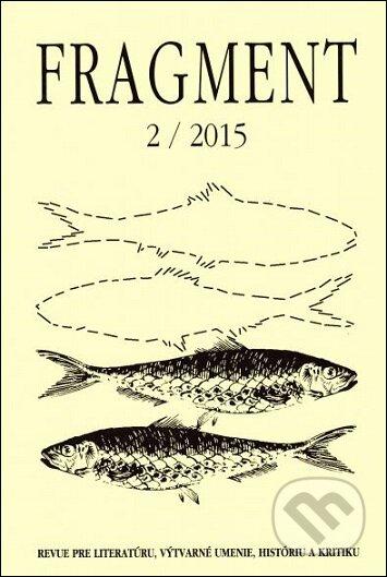 Fragment 2/2015 - Kolektív autorov