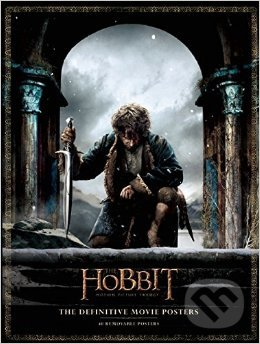 The Hobbit: The Definitive Movie Poster -
