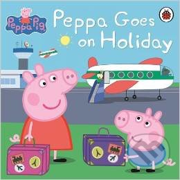 Peppa Pig: Peppa Goes on Holiday -