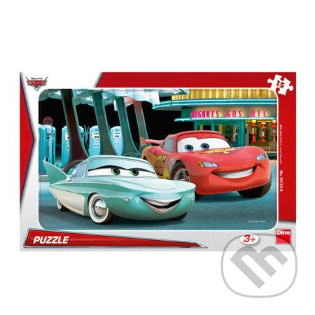 Cars u pumpy -