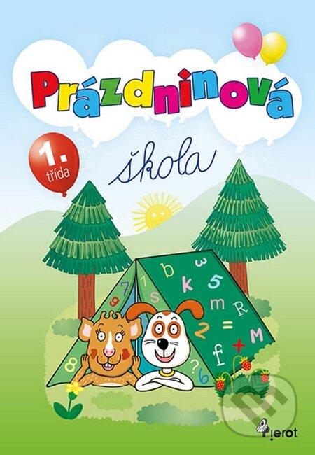 Prázdninová škola 1. třída - Petr Šulc