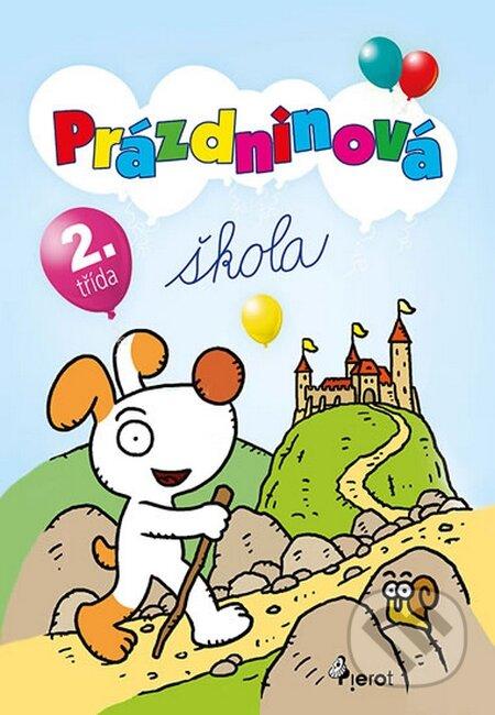 Prázdninová škola 2. třída - Petr Šulc