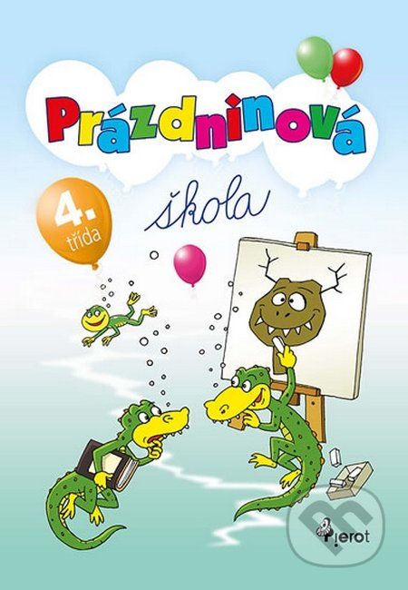 Prázdninová škola 4. třída - Petr Šulc