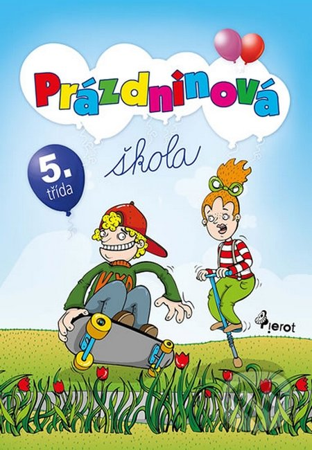 Prázdninová škola 5. třída - Petr Šulc