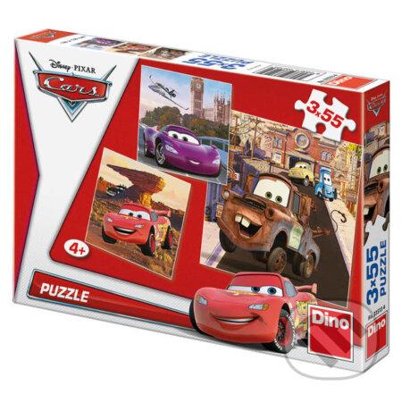 CARS V AKCI -
