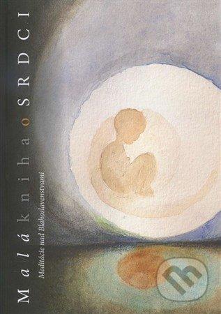 Malá kniha o srdci - Daniel Pastirčák