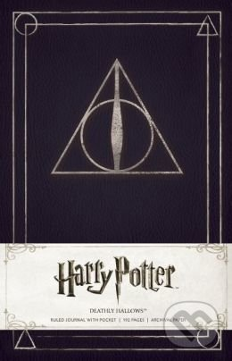 Harry Potter: Deathly Hallows -
