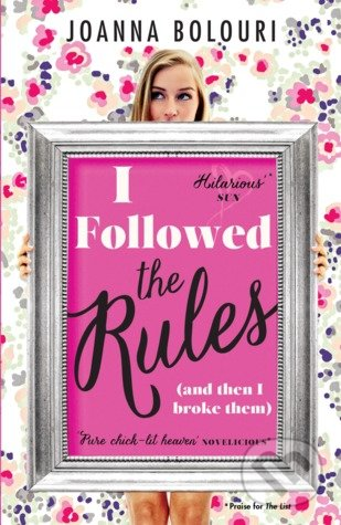 I Followed the Rules - Joanna Bolouri