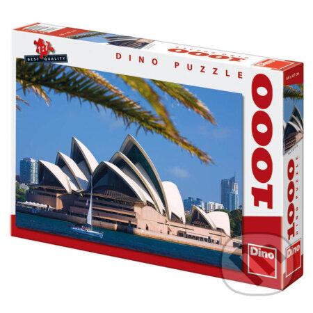 Opera v Sydney -