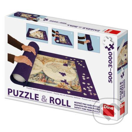 Podložka pod puzzle -