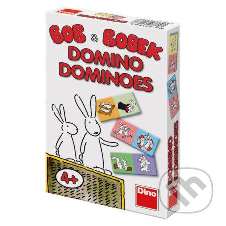 Domino Bob & Bobek -