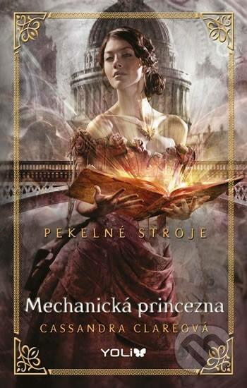 Výsledek obrázku pro mechanická princezna