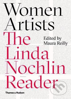 Women Artists - Linda Nochlin, Maura Reilly