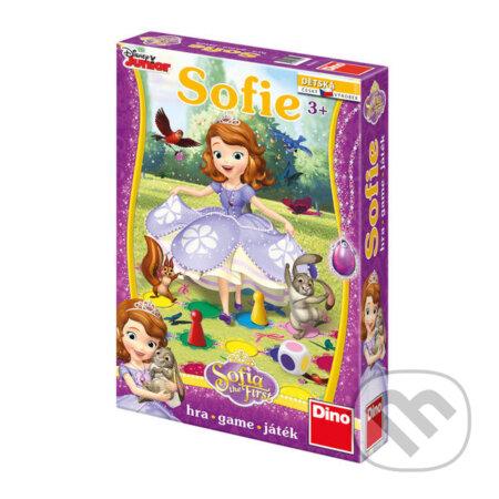Sofie První -