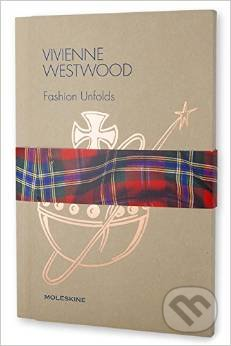 Vivienne Westwood: Fashion Unfolds -