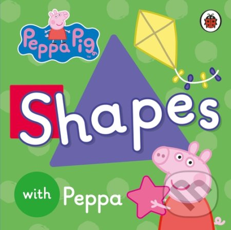 Peppa Pig: Shapes -