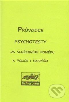 Průvodce psychotesty -