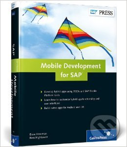 Mobile Development for SAP - William Haseman