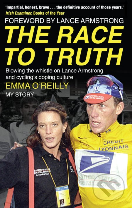 The Race to Truth - Emma O\'Reilly