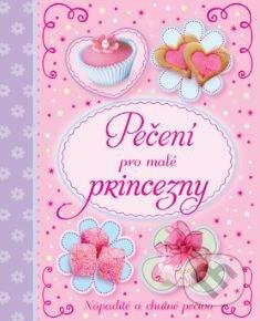 Pečení pro malé princezny -