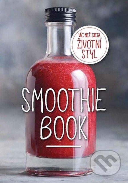 Smoothie Book -