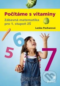 Počítáme s vitaminy - Lenka Pecharová