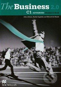 The Business 2.0: Advanced - Student\'s Book - John Allison, Paul Emmerson