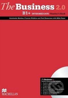 The Business 2.0: Intermediate - Teacher\'s Book - Paul Emmerson