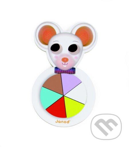 Zoonimooz myška -