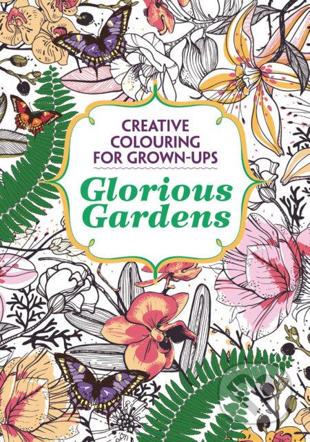 Glorious Gardens -