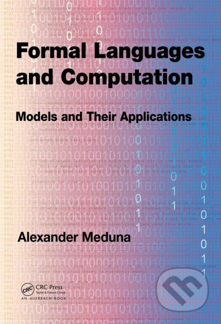 Formal Languages and Computation - Alexander Meduna