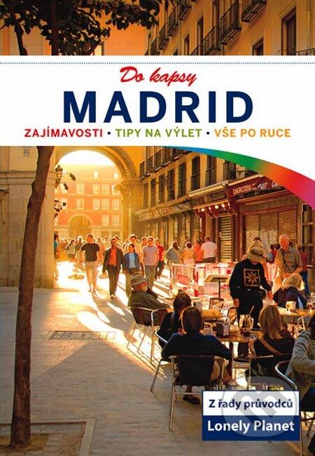 Madrid do kapsy - Kolektiv autorů