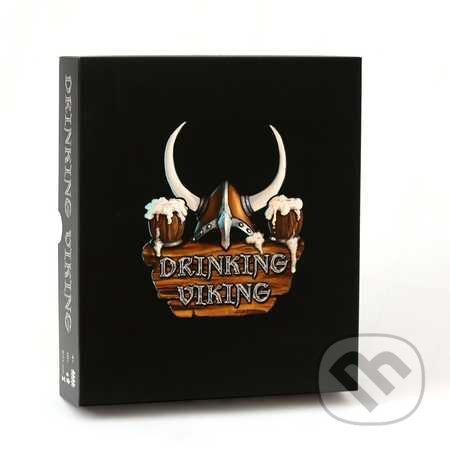 Drinking Viking -