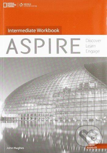 Cengage Aspire: Intermediate - Workbooks - John Naunton