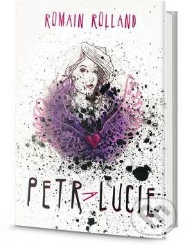 Petr a Lucie - Náhled učebnice