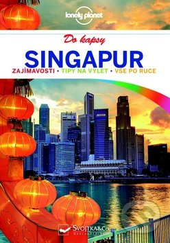Singapur do kapsy -