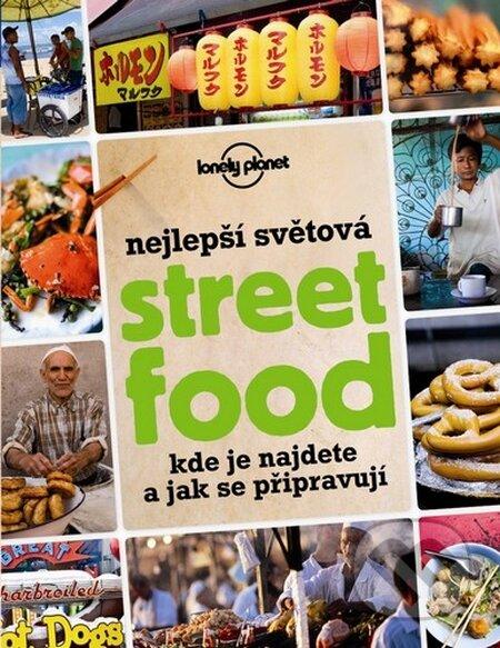 Nejlepší světová Street Food -