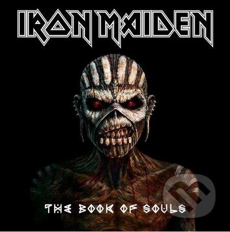 Iron Maiden: The book of souls - Iron Maiden