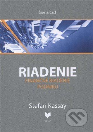 Riadenie 6 - Štefan Kassay