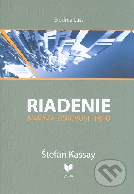 Riadenie 7 - Štefan Kassay