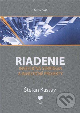 Riadenie 8 - Štefan Kassay